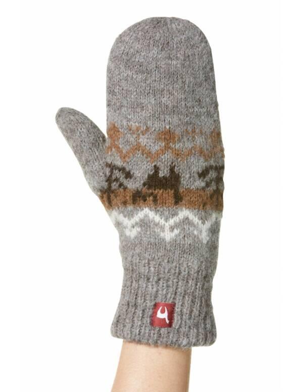 Bernie Sanders handschuhe gloves